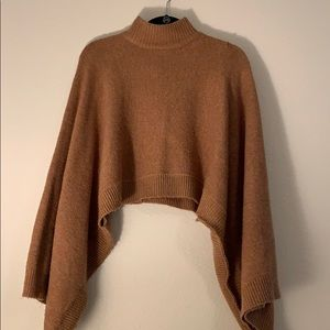 Forever 21 Sweaters - Cropped turtleneck